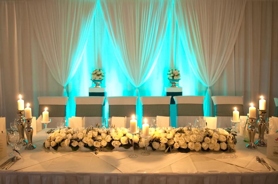 Hochzeit Scheune 2