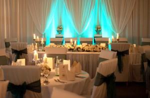 Hochzeit Scheune 1